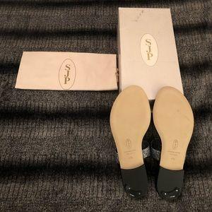 SJP by Sarah Jessica Parker Shoes - SJP by Sarah Jessica Parker Wallace Sandals 40.5